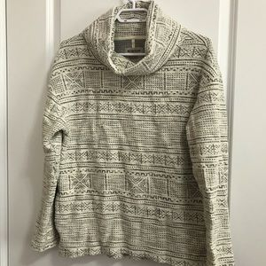 Burton Pullover Sweater, Ladies size L